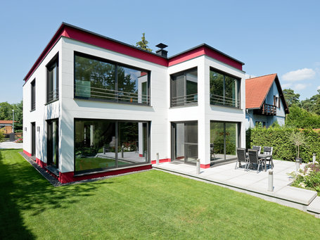 Massivhaus Hamburg – Massivhäuser bauen in Hamburg und Umgebung ...